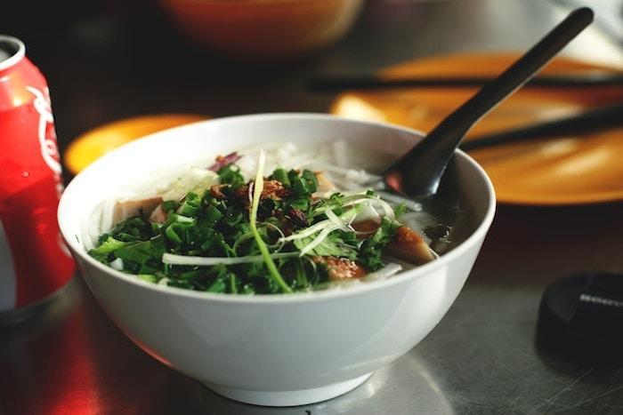 Bangkok Noodle Bowl