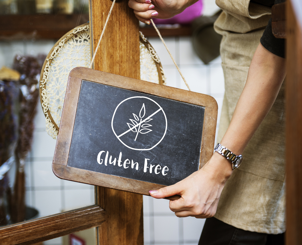 Do we know Gluten?