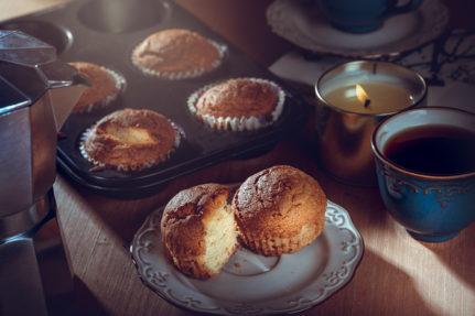 Gluten free vanilla cupcake recipe