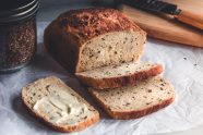glutenfree bread recipe