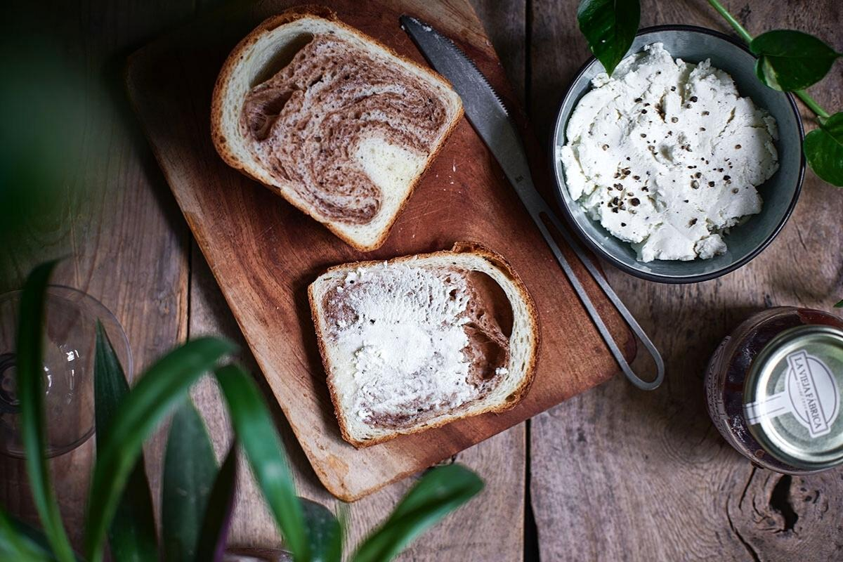 Easy to make cream cheese recipe with basic ingredients